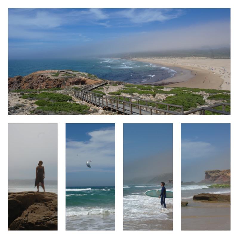 Carvoeiro und Portugals Algarve
