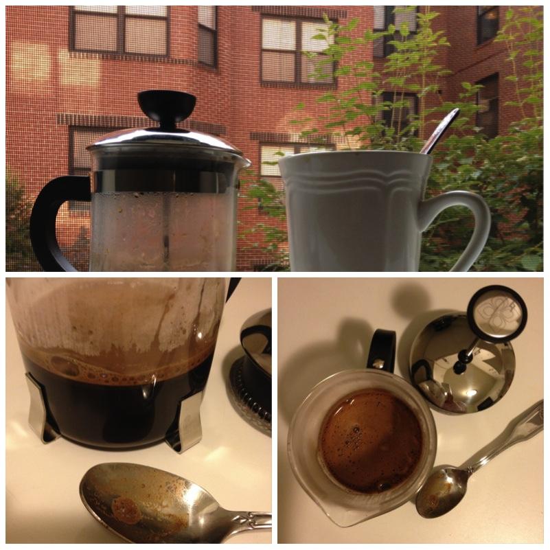 Heute ist Tag des Kaffees