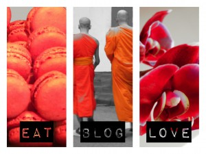 eat blog love