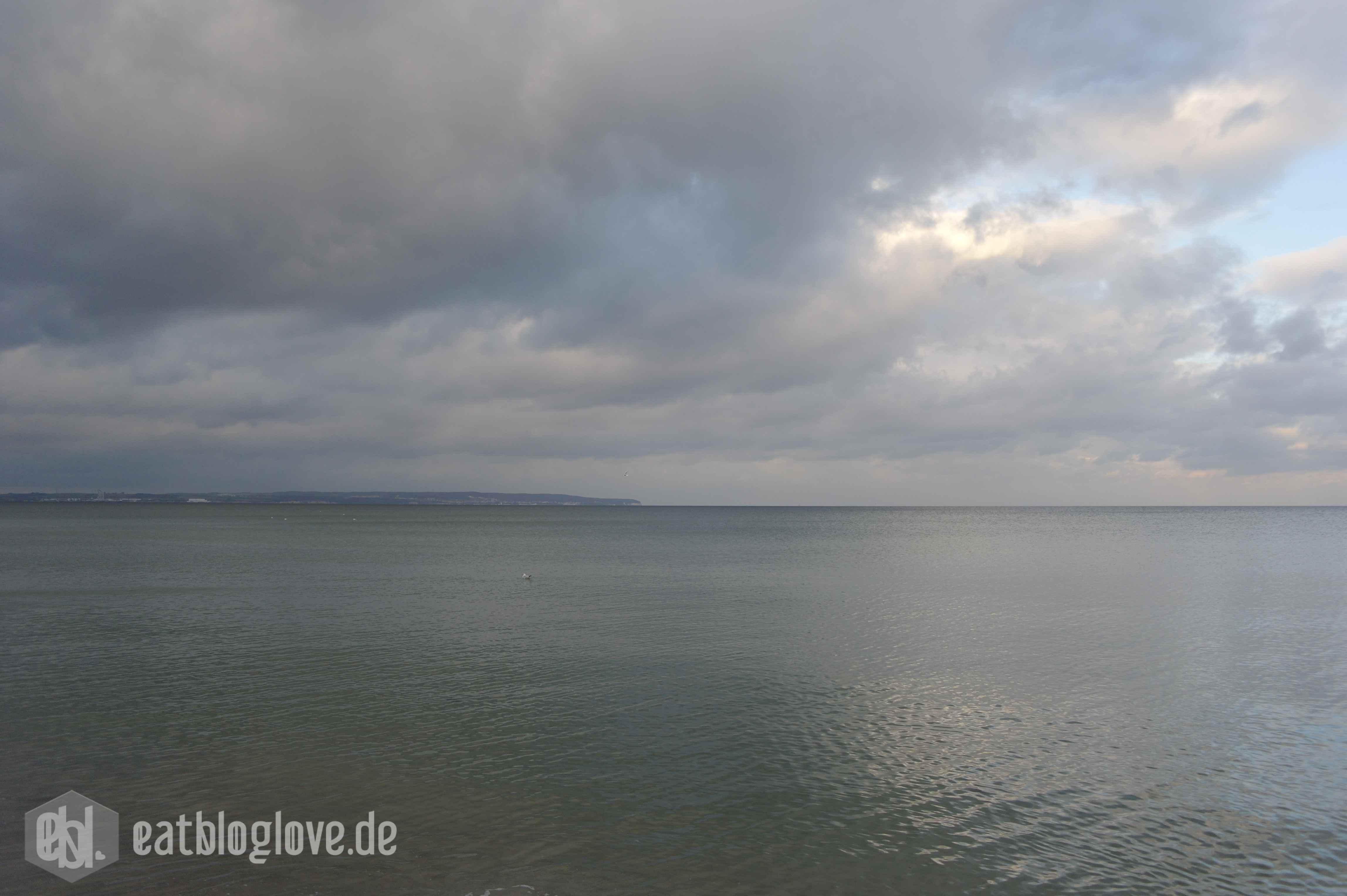 Glücksmomente auf Rügen