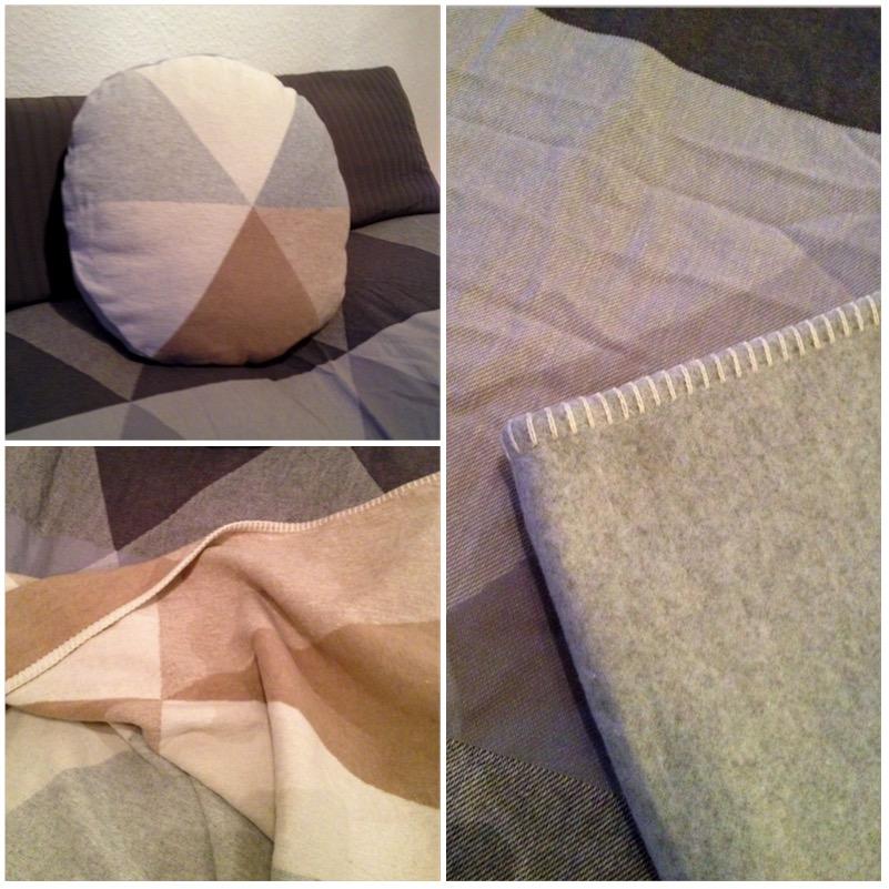 Textiler Messeliebling David Fussenegger