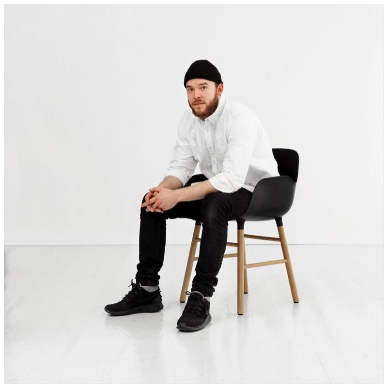 Im Interview mit Designer Simon Legald