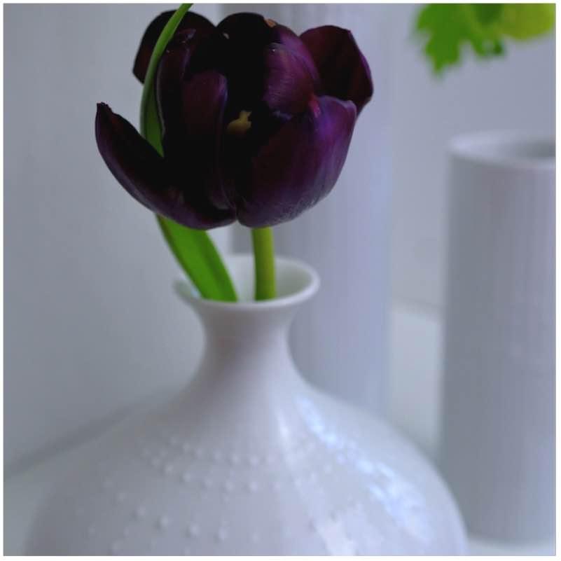 Flohmarktfunde #3 - Vasenliebe
