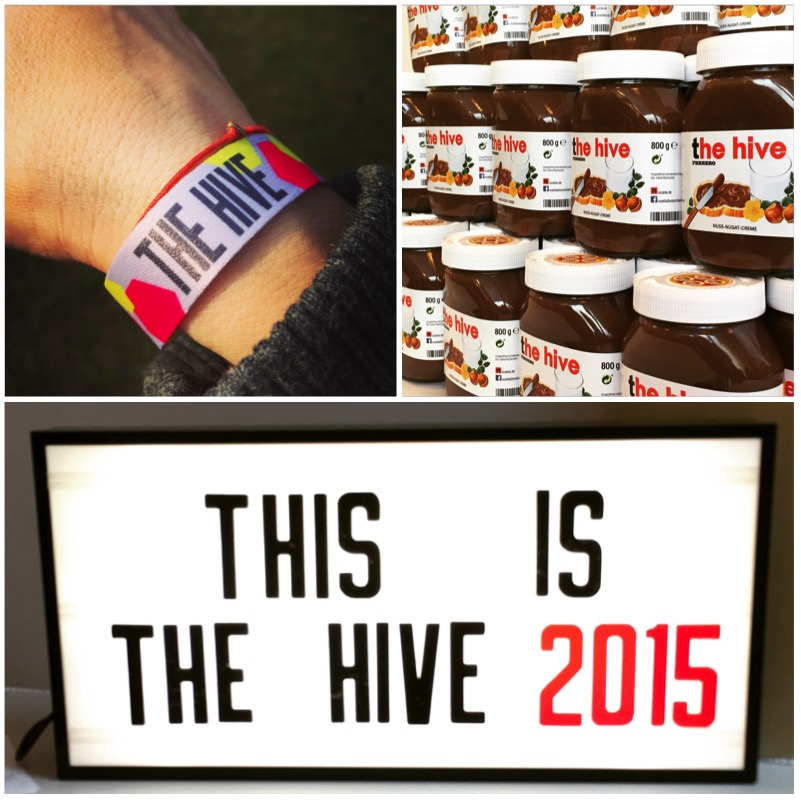 The Hive 2015 - Impressionen und Highlights