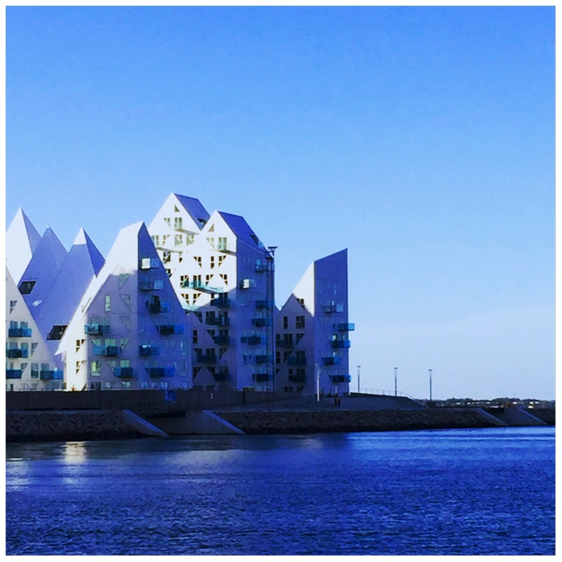 Ab in den Norden - Städtetrip nach Aarhus