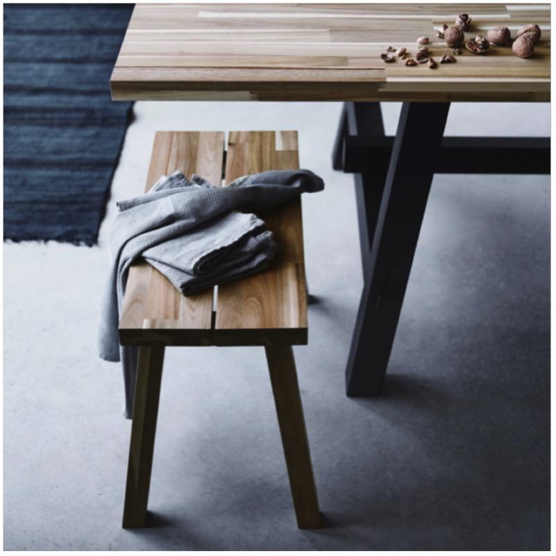 IKEAs August-Neuheiten - SINNERLIG und SKOGSTA14