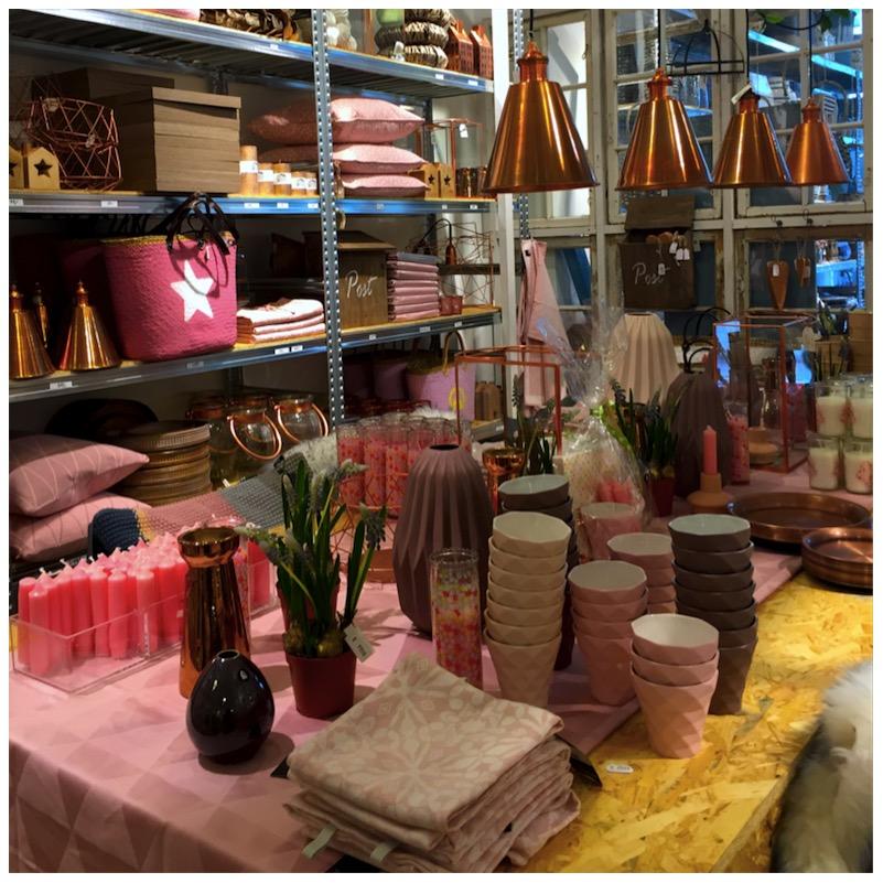Shop till you drop - Aarhus Shoppingtipps