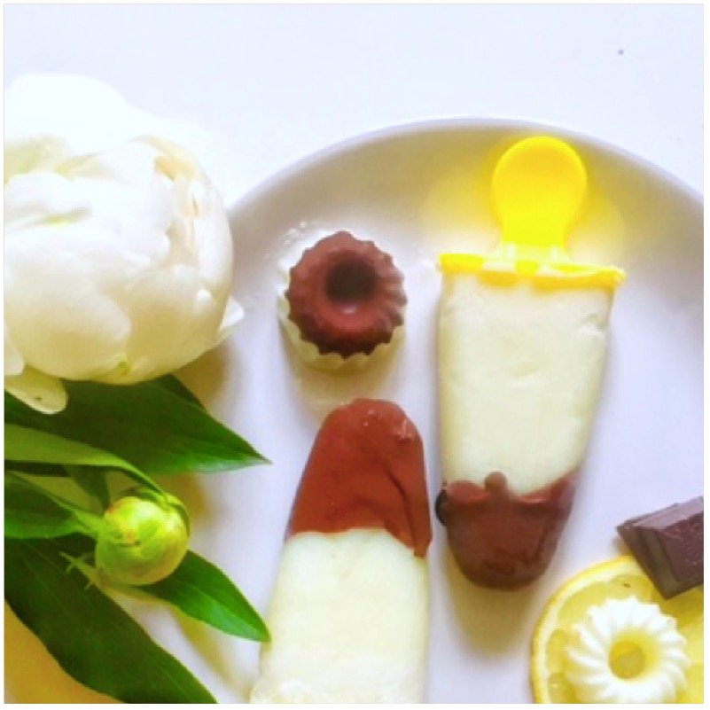 Mr. Buttermilk Ice Pops - Buttermilch-Zitronen-Eis6