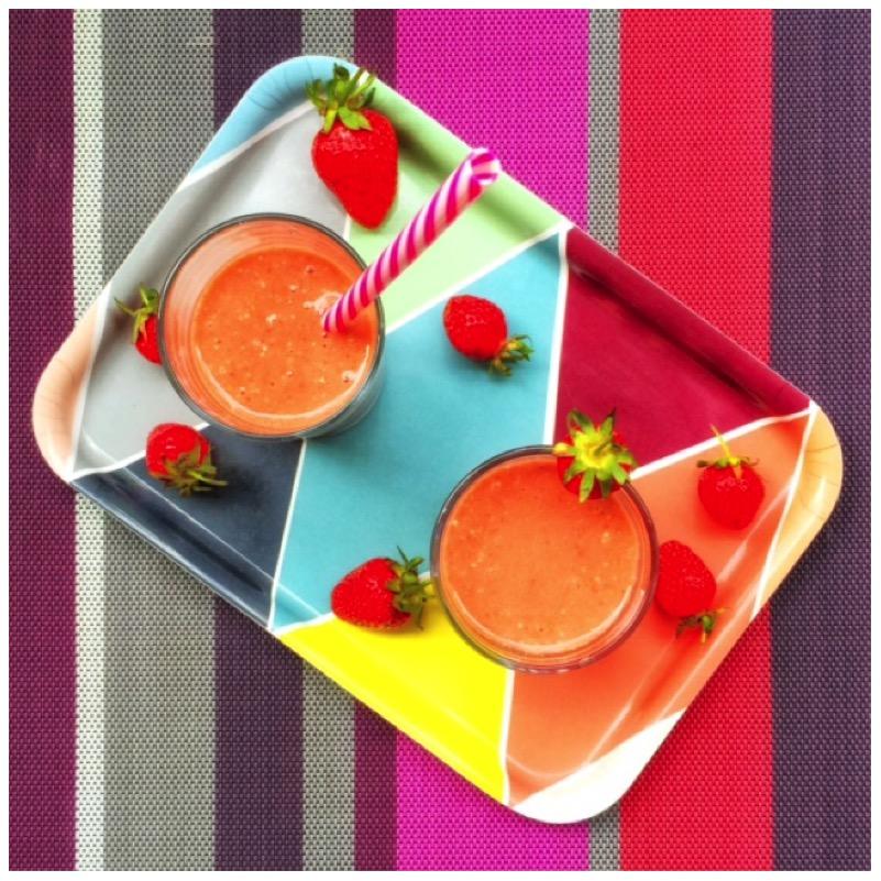 Mr. Very Berry - beerenstarker Smoothie von eat blog love