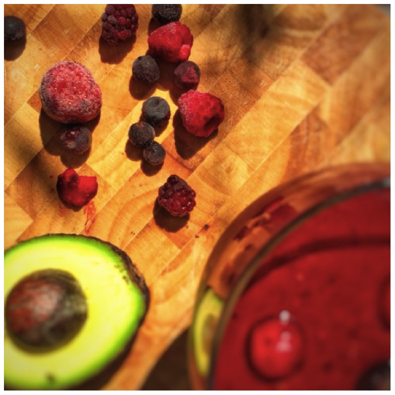 The Superhero - Superfood Smoothie