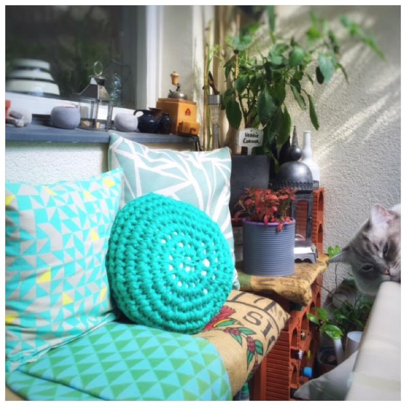 Green Update - Sommer auf Balkonien5
