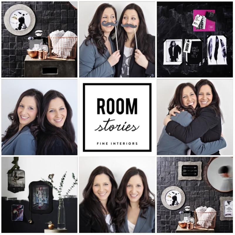Im Interview mir Carolina & Carlota von ROOMstories1