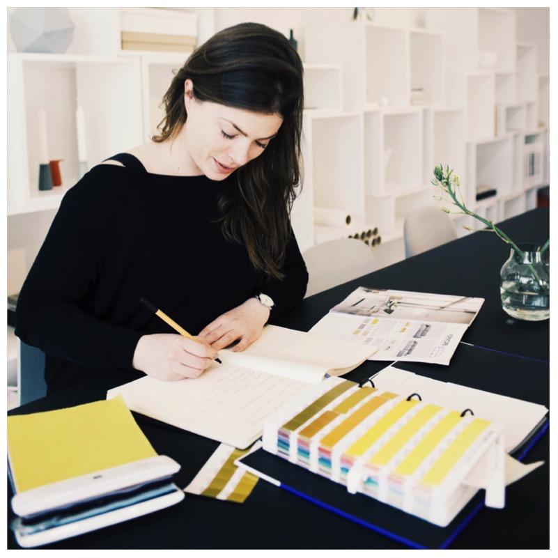 Im Interview mit Designerin Nina Bruun11