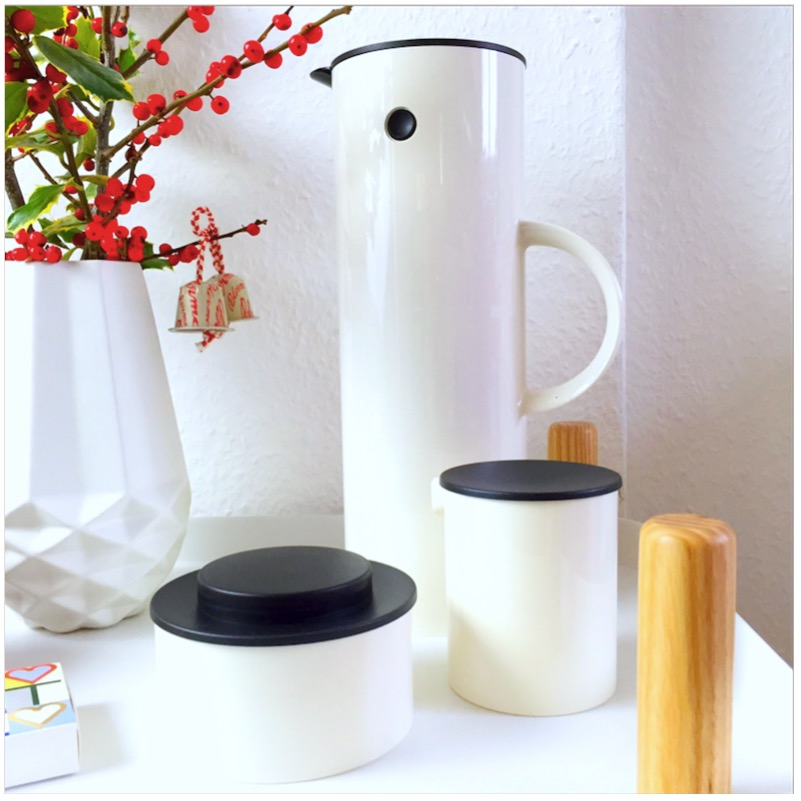 Block Table - Teewagen oder Hausbar? von eat blog love