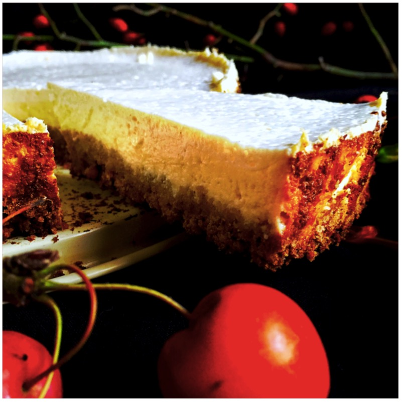 New York Cheesecake von eat blog love