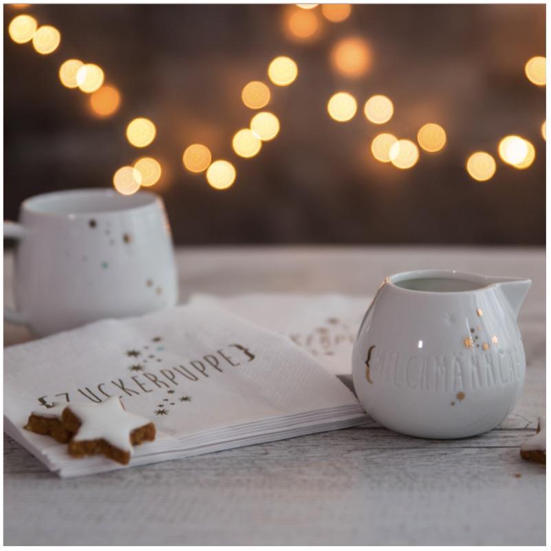 Verlosung zum 1. Advent - Kaffeeklatsch mit räder