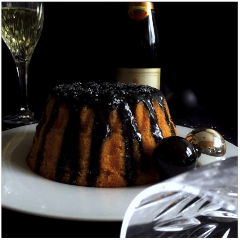Champagner Cake von eat blog love