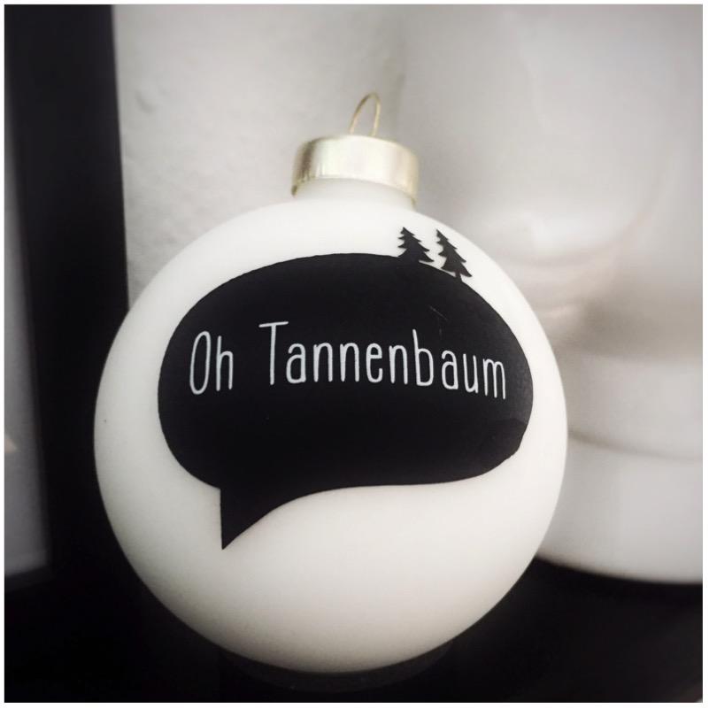 Christmas is coming - erste Weihnachtsdeko von eat blog love