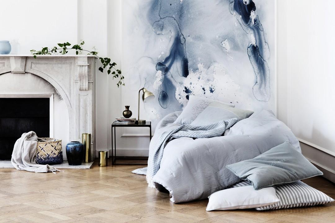 Interior Trends 2016: Farbeffekte und Wandfarben