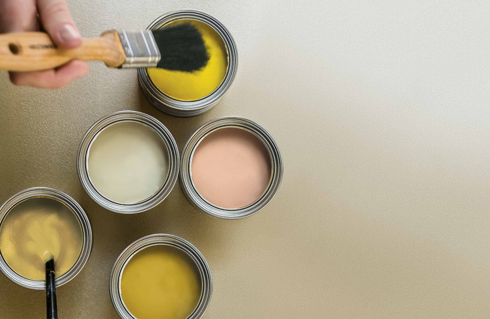 Interior Trends: Die Trendfarben 2016 | eat blog love