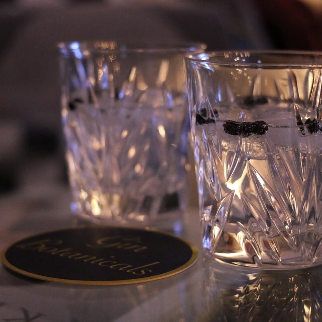 Gin Rezepte von eat blog love