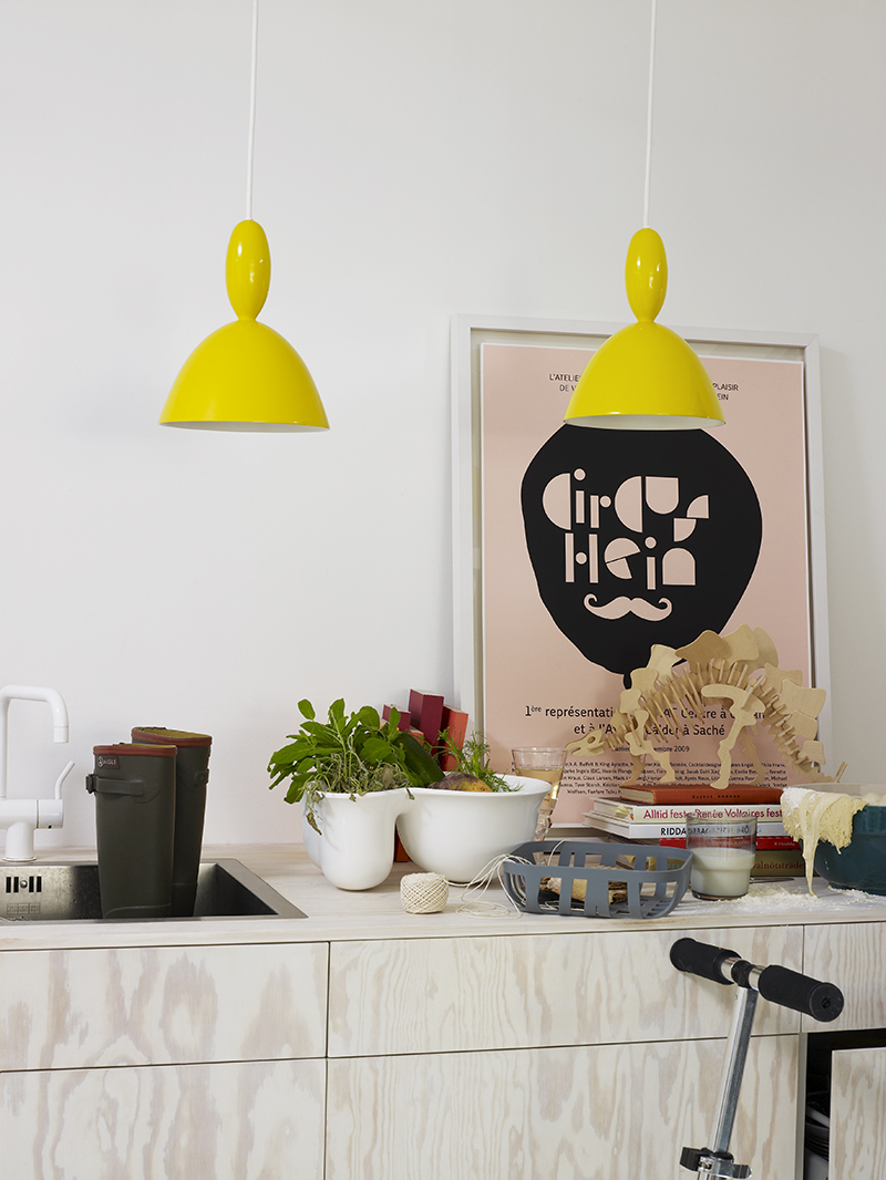 Interior Trends: Die Trendfarben 2016 von eat blog love