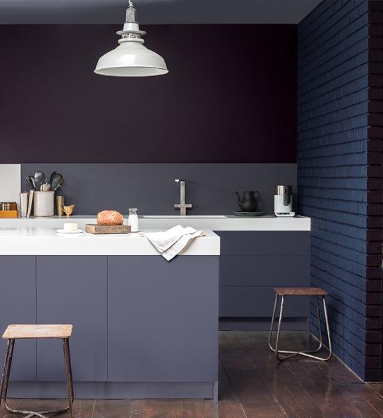 Interior Trends 2016: Licht und Dunkelheit von eat blog love