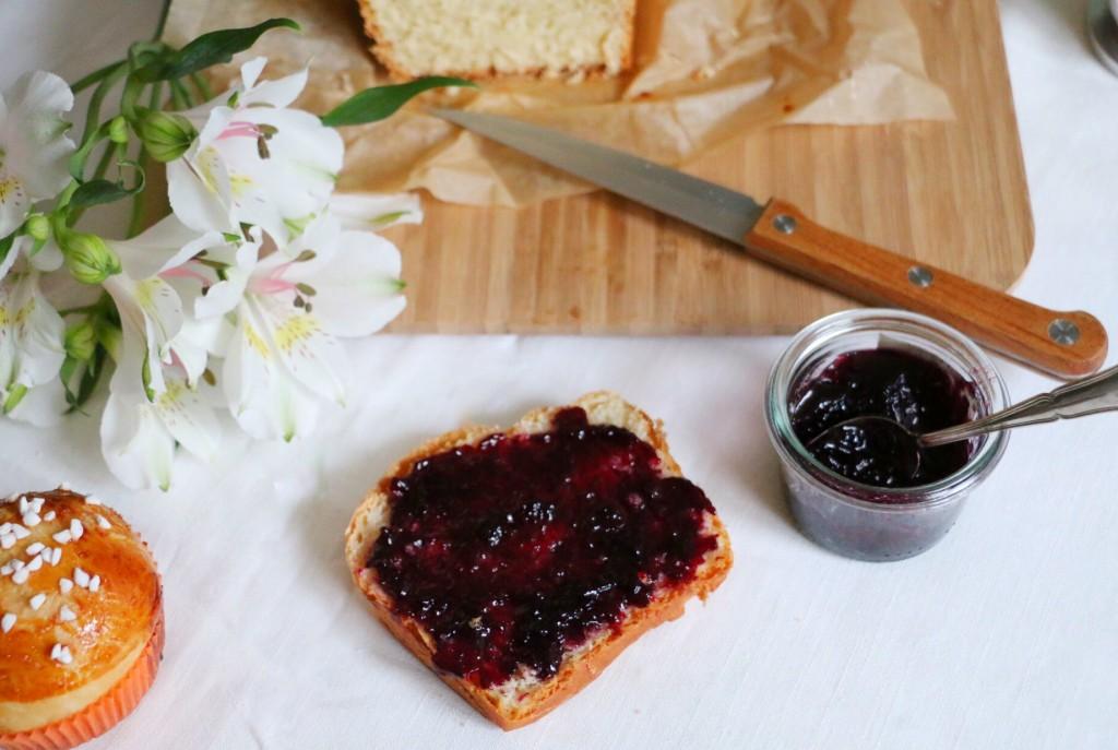 Frisches Brioche für den Osterbrunch by eat blog love