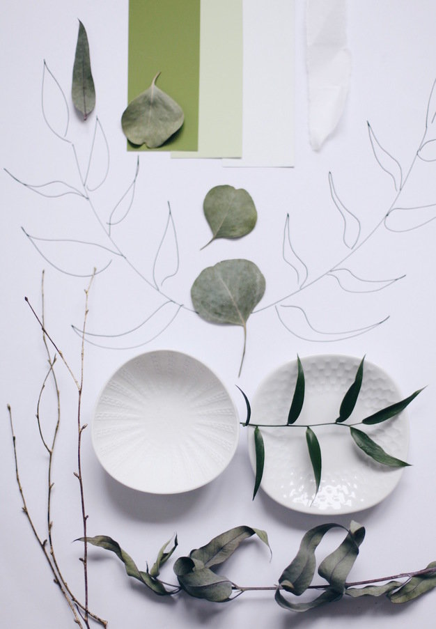 #StyleAtMine - Mood Boards by eat blog love
