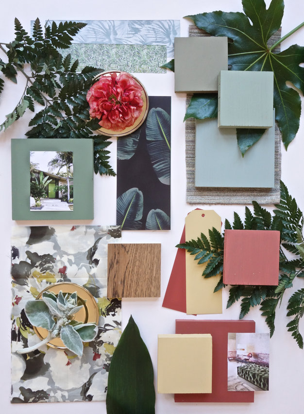 StyleAtMine - Mood Boards by eat blog love