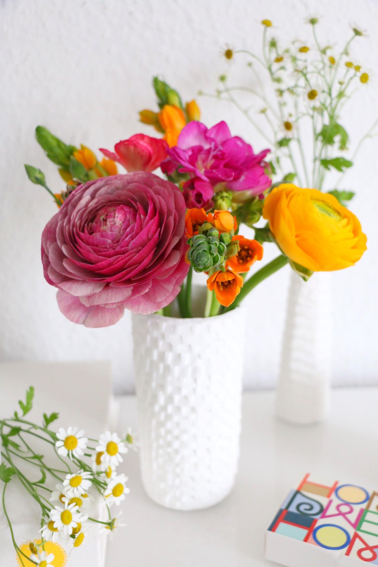 DIY - texturierte Vasen aus FIMO by eat blog love_14