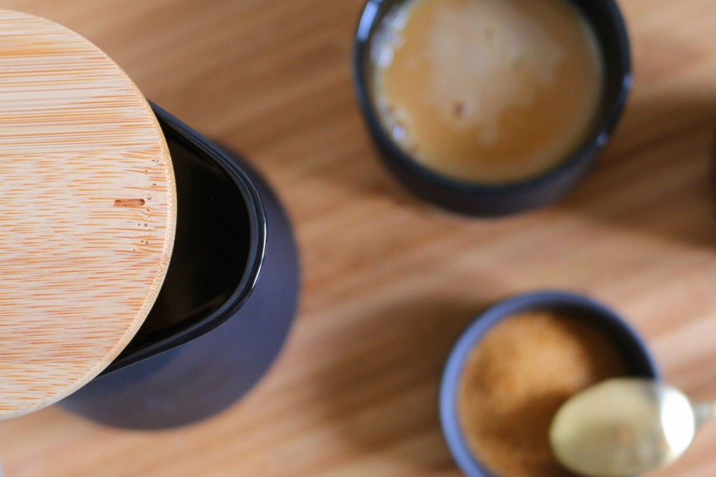 I`ll take a Slow Brew by eat blog love