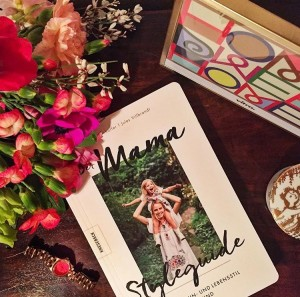 New Books on the Blog 1 by eat blog love