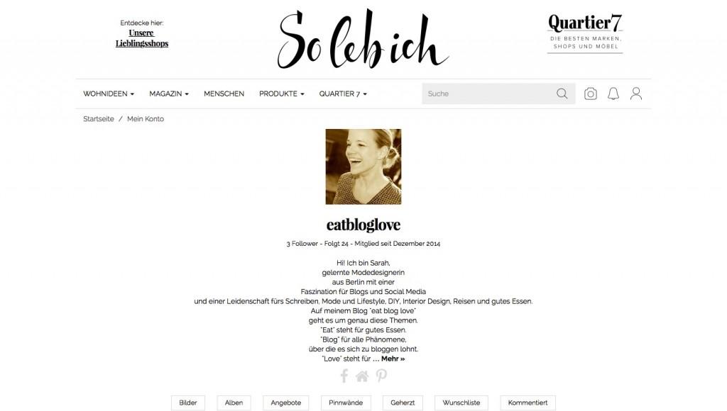 eatbloglove.de auf SoLebIch