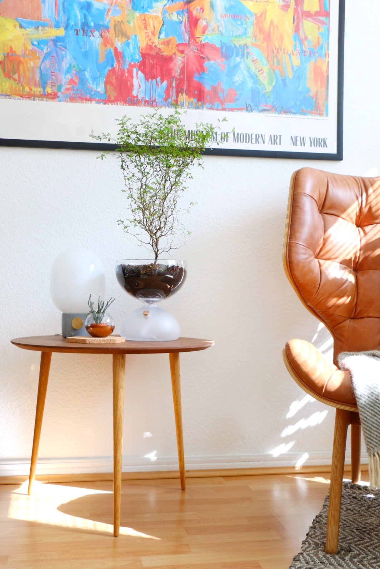 Urban Jungle Bloggers - Plants & Glass by eat blog love