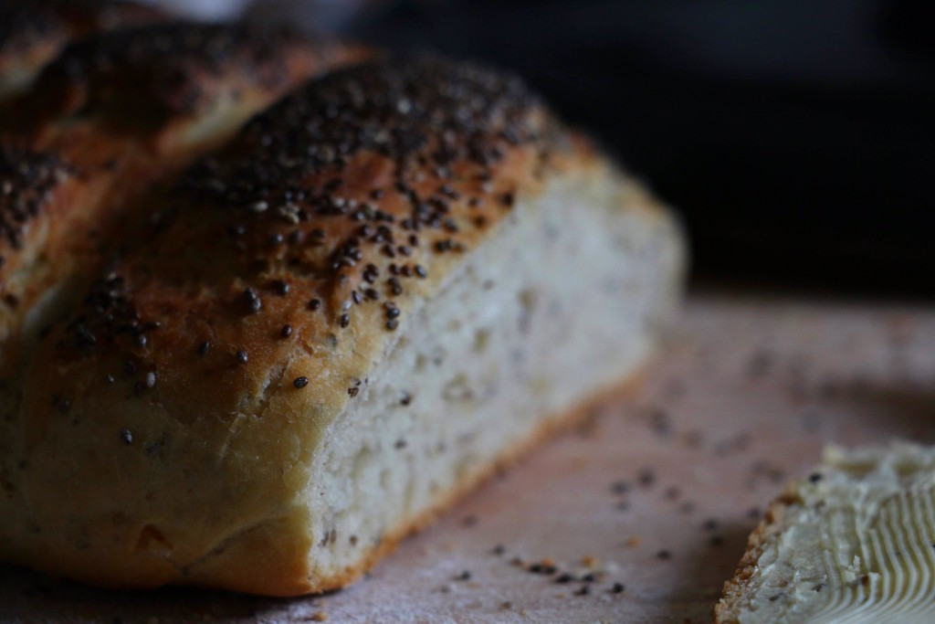 Chia-Walnuss-Brot by eat blog love_10