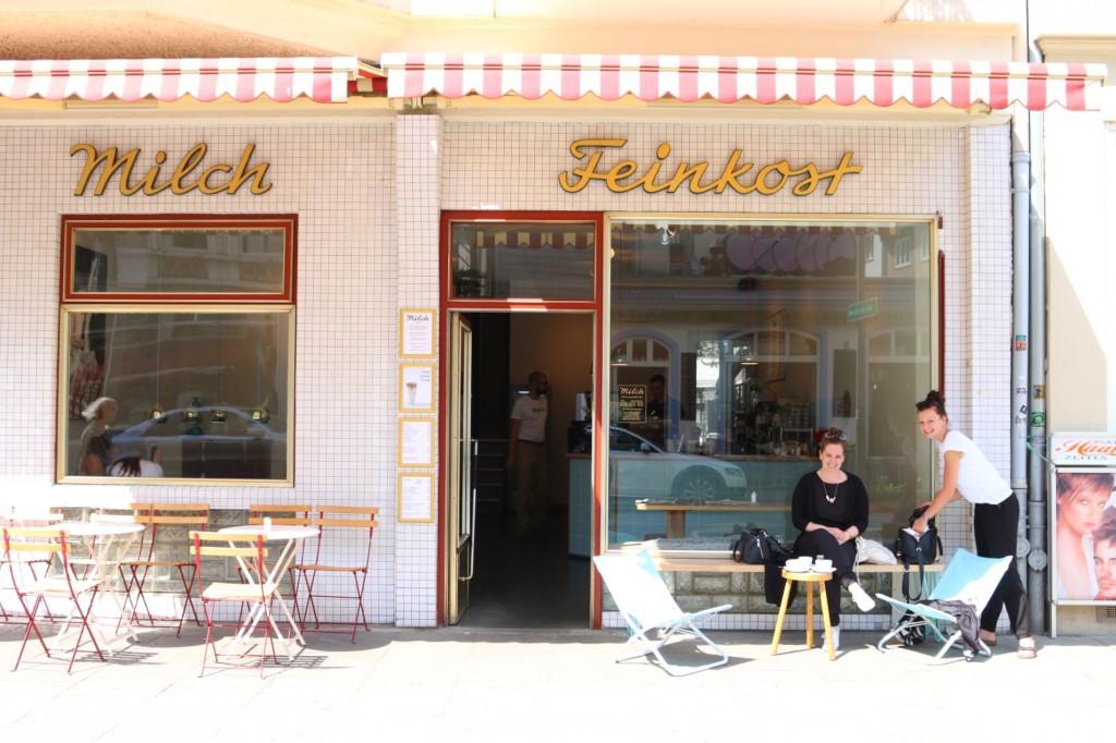 25h in Hamburg by eat blog love