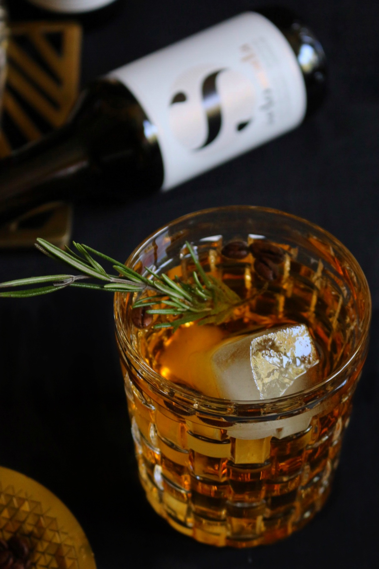 Gin & Koffein - Gin meets Selosoda by eat blog love_1
