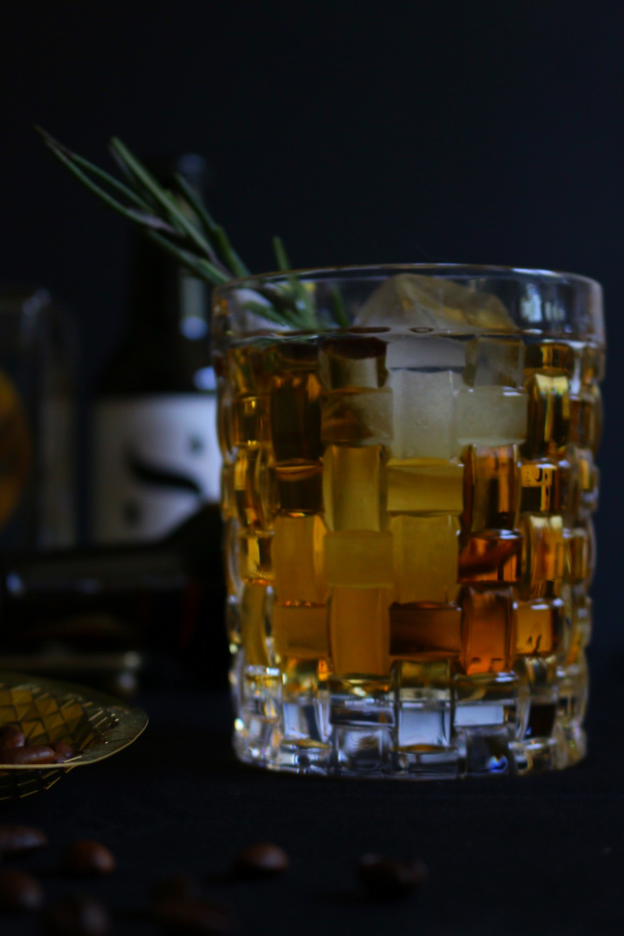 Gin & Koffein - Gin meets Selosoda by eat blog love_2