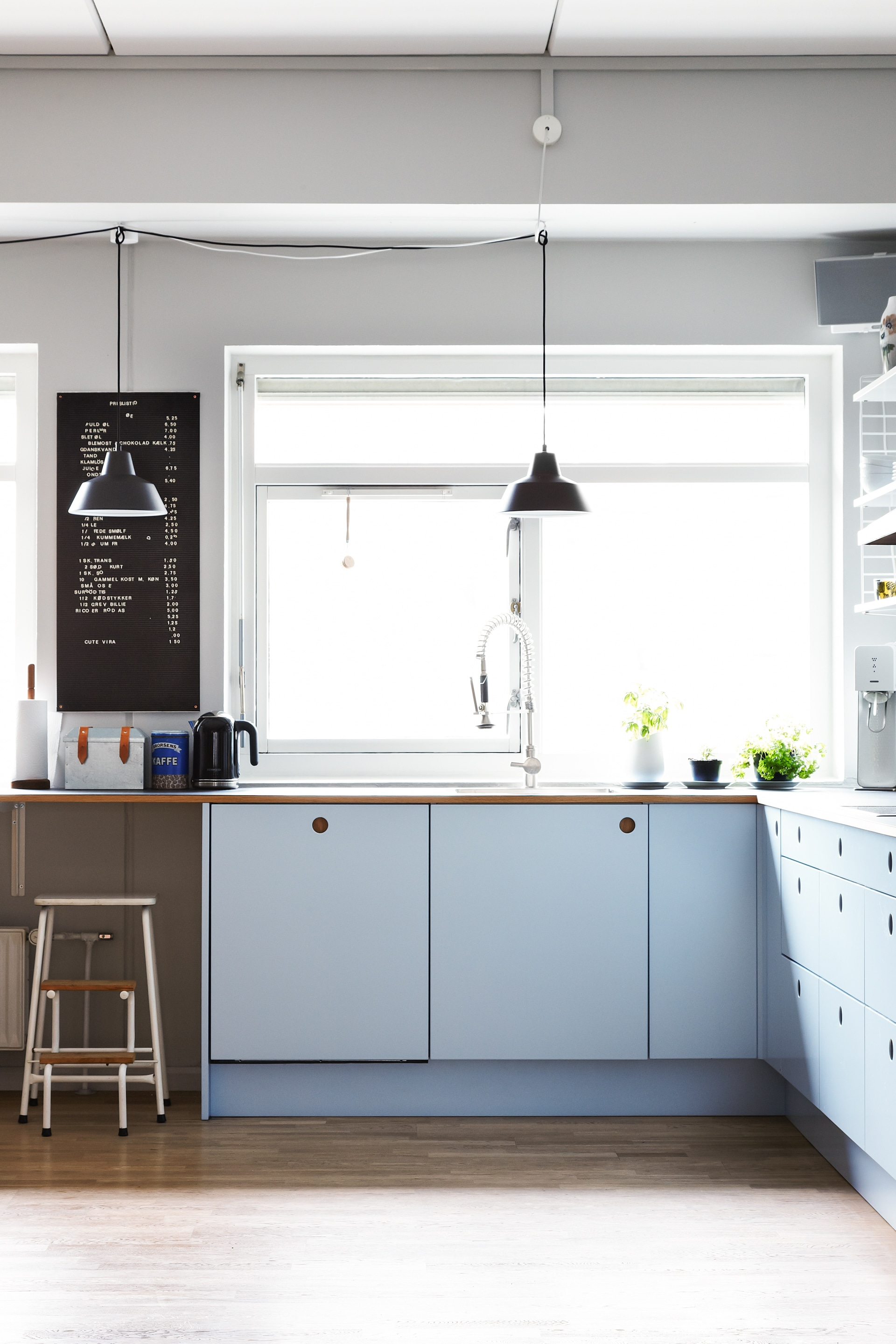 Homestory: Zu Besuch bei Julie in Kopenhagen by eat blog love
