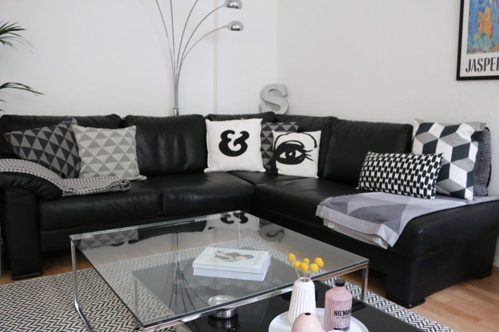 Vier lange Wochen ohne Sofa by eat blog love