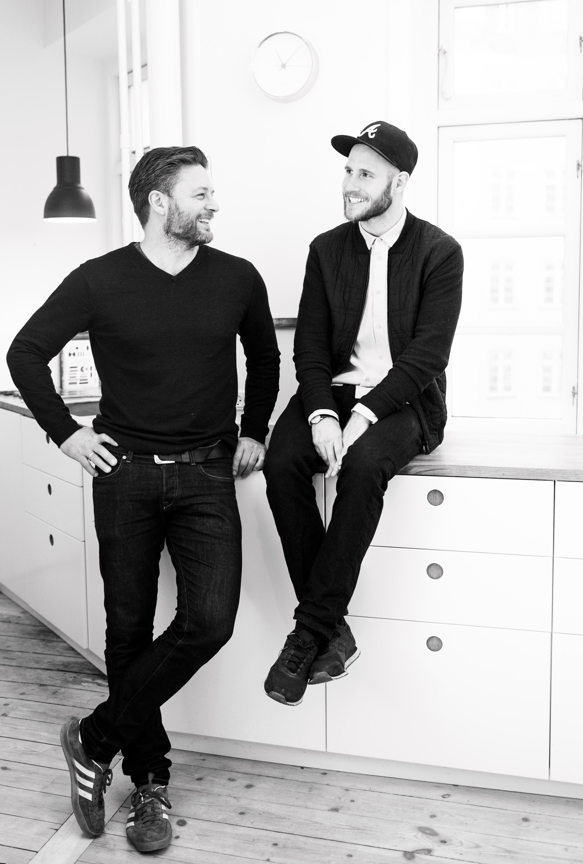 Im Interview mit Jeppe von Reform by eat blog love