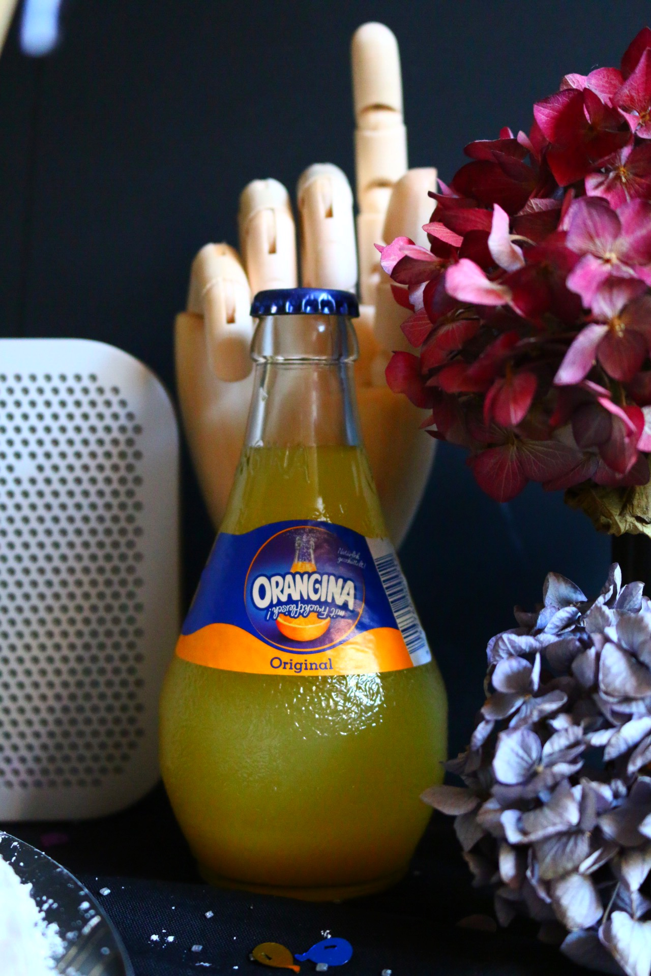 Orangina Kuchen & Beoplay A2 Verlosung by eat blog love