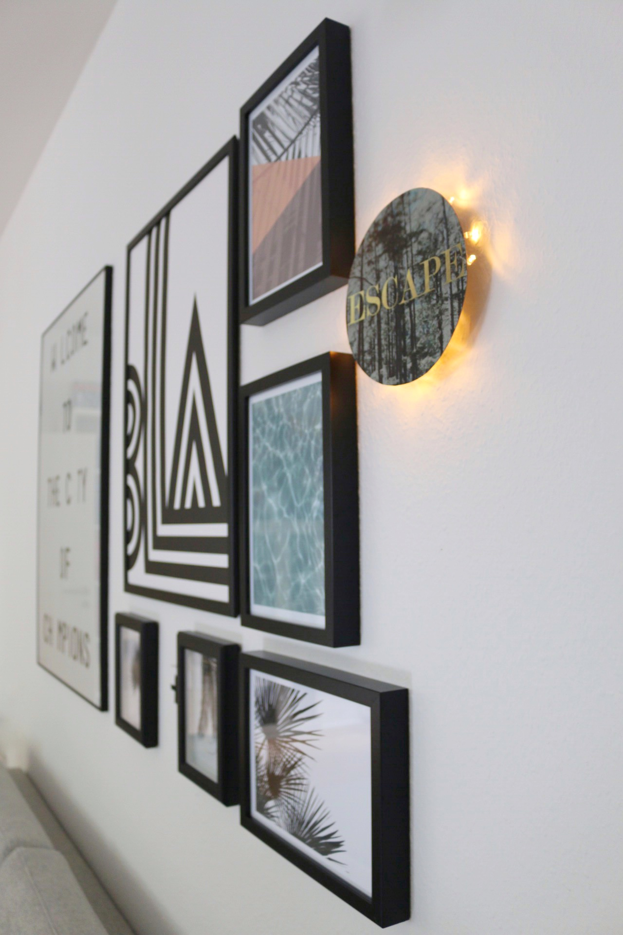 ESCAPE - DIY Nachtlicht by eat blog love_12