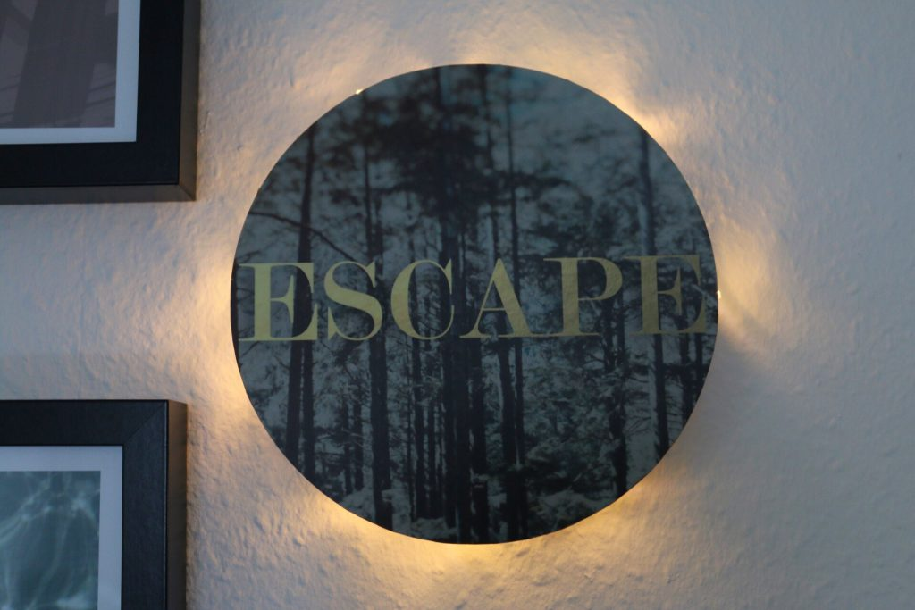 ESCAPE - DIY Nachtlicht by eat blog love_9