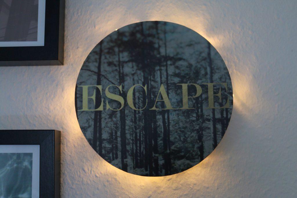 ESCAPE - DIY Nachtlicht by eat blog love_9