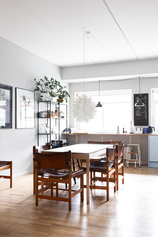 Homestory: Zu Besuch bei Julie in Kopenhagen by eat blog love