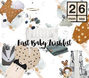 Collage Smallable - Warum sind Babysachen nur so verdammt niedlich? by eat blog love