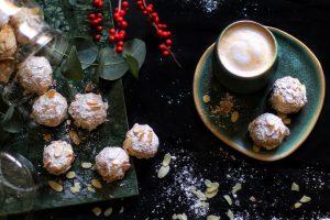 Mandorlini - über Kaffeegebäck & Genussvielfalt by eat blog love