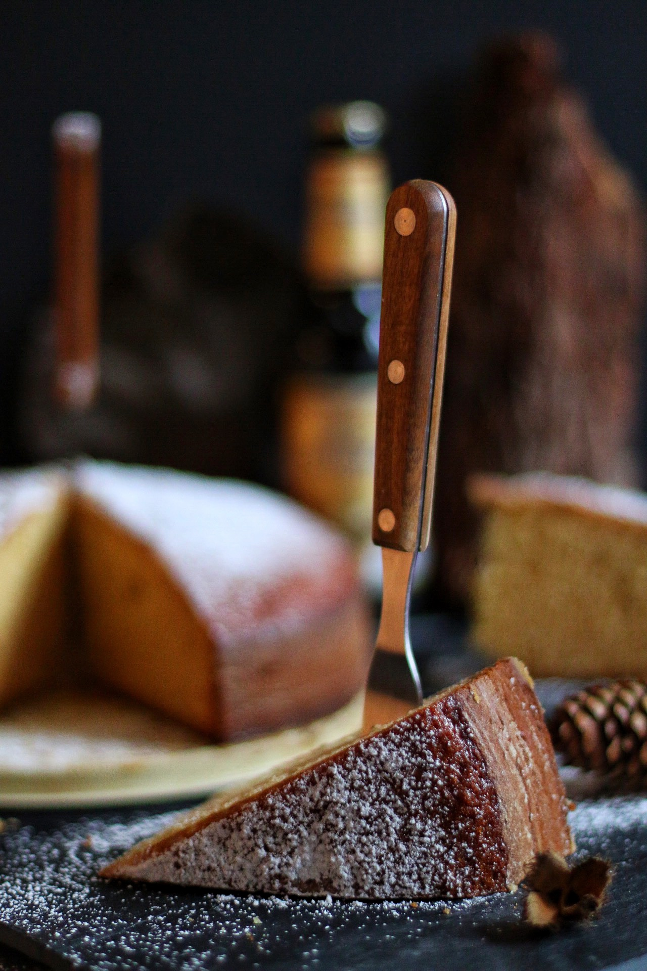 Beer Cake - herrlich lockerer Bierkuchen by eat blog love